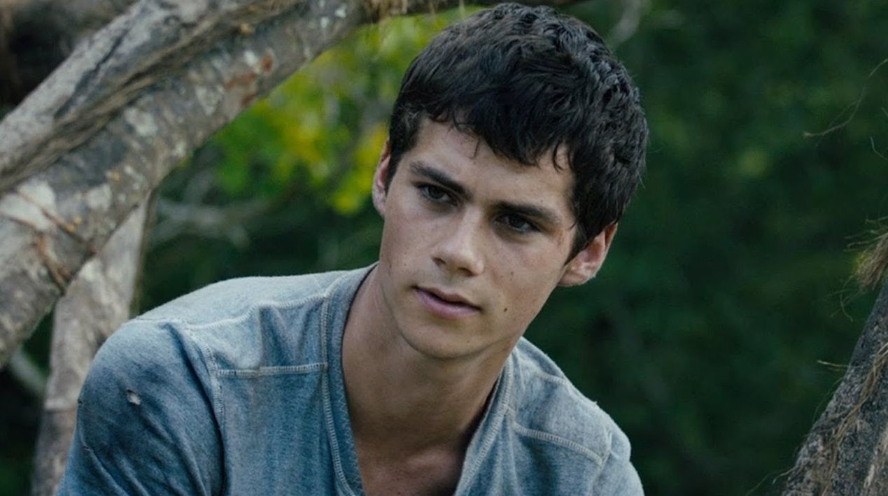 Dylan O'Brien, The Maze Runner
