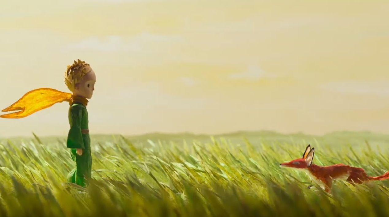 The Little Prince still
