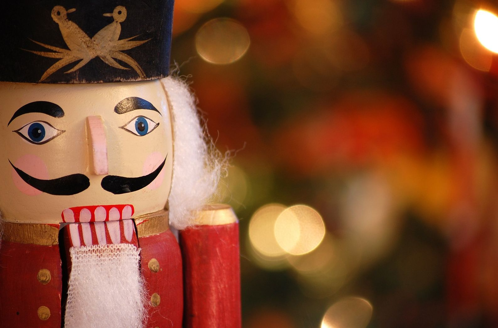 "Disney is developing a ""Nutcracker"" film"