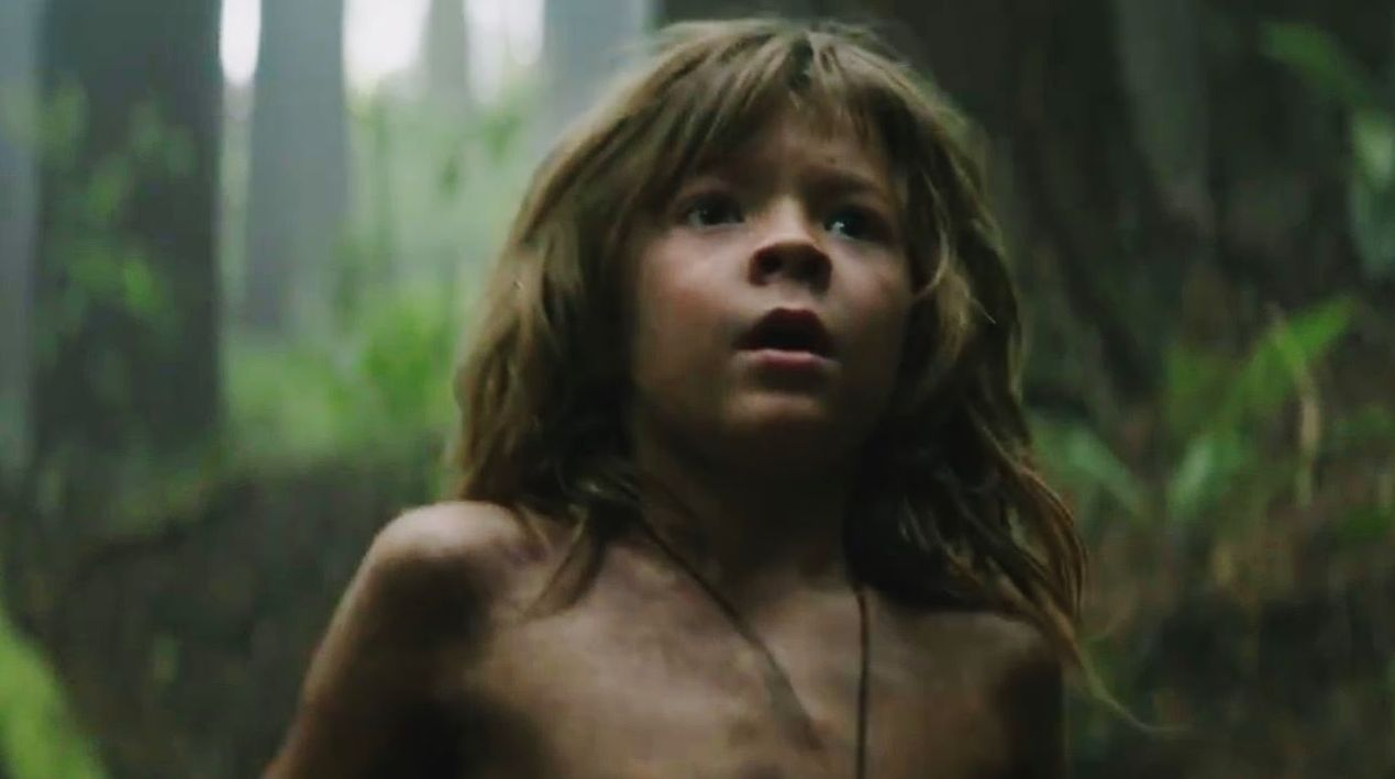 Pete's Dragon''s young...