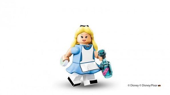 Alice in Legoland