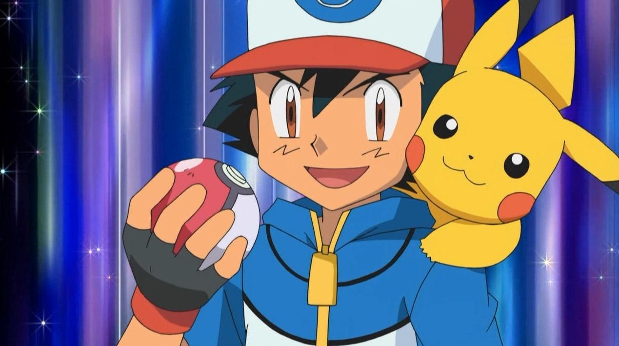Detective Pikachu On The Way In First Live Action Pokemon Film