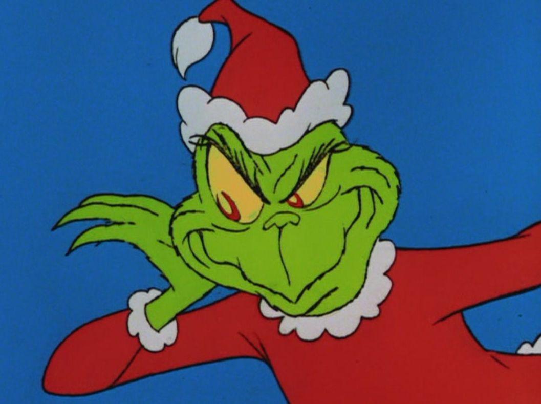 NBC To air Original Cartoon How the Grinch Stole Christmas This