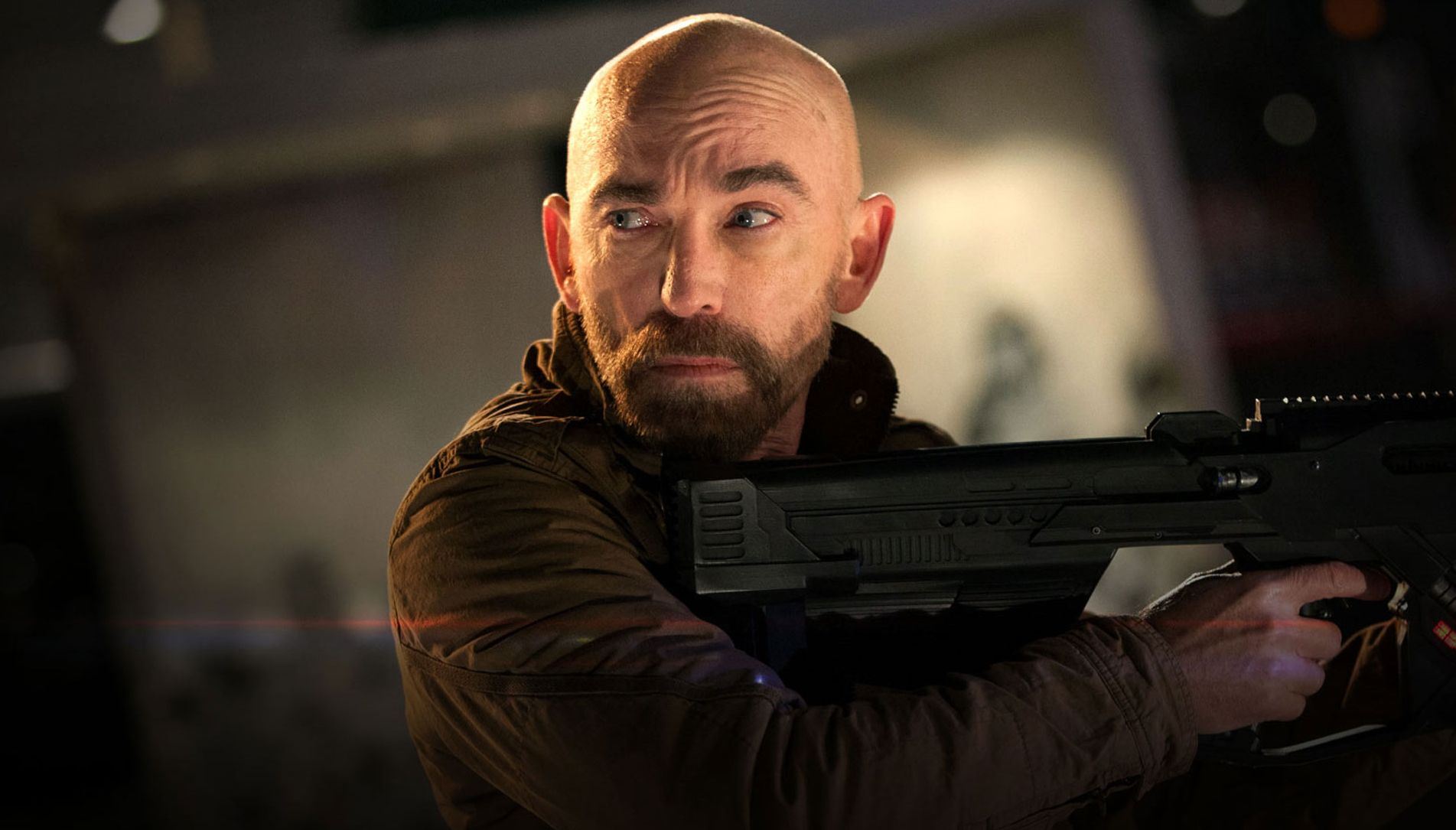 Jackie Earle Haley cast in The Dark Tower