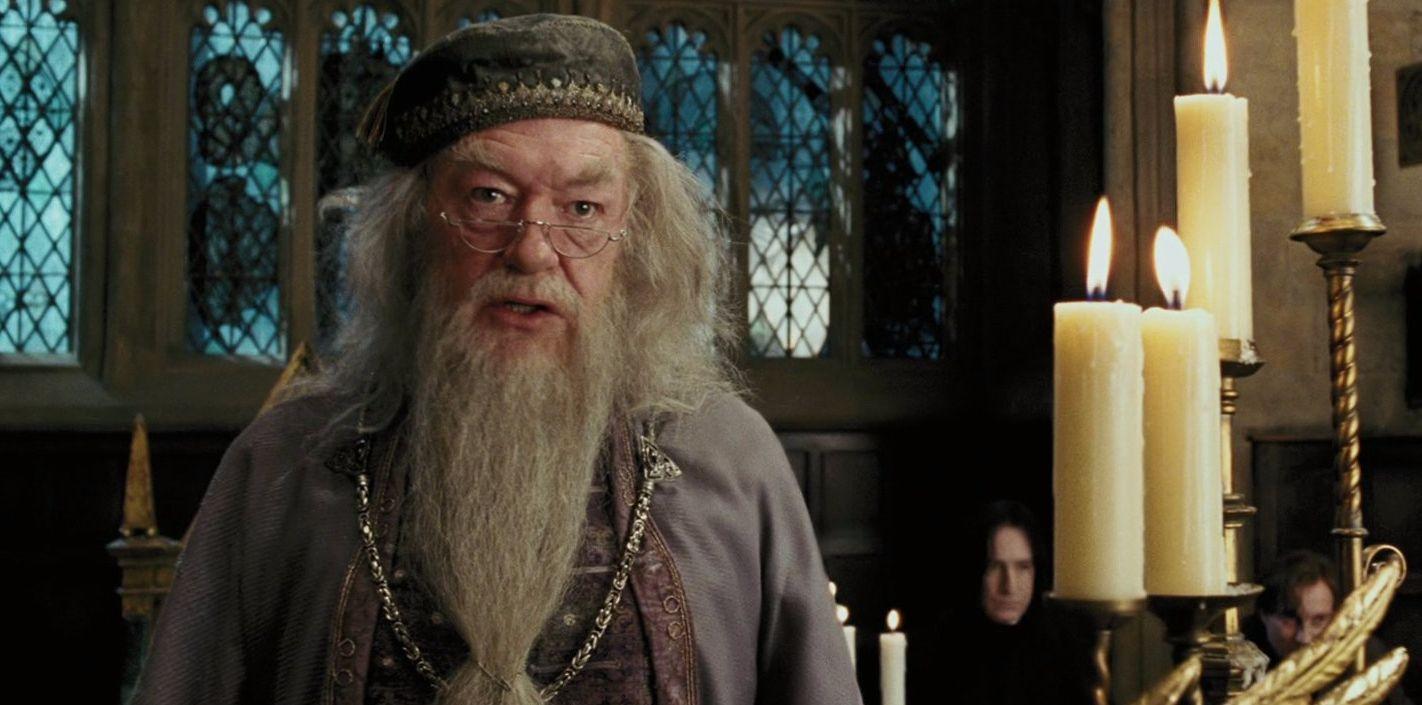 Albus Dumbledore | Cultjer