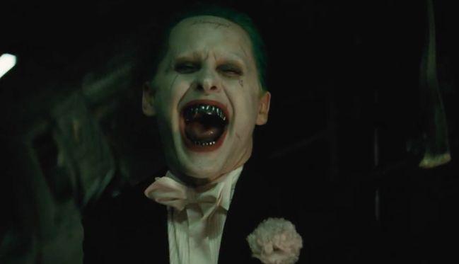 Jared Leto, The Joker