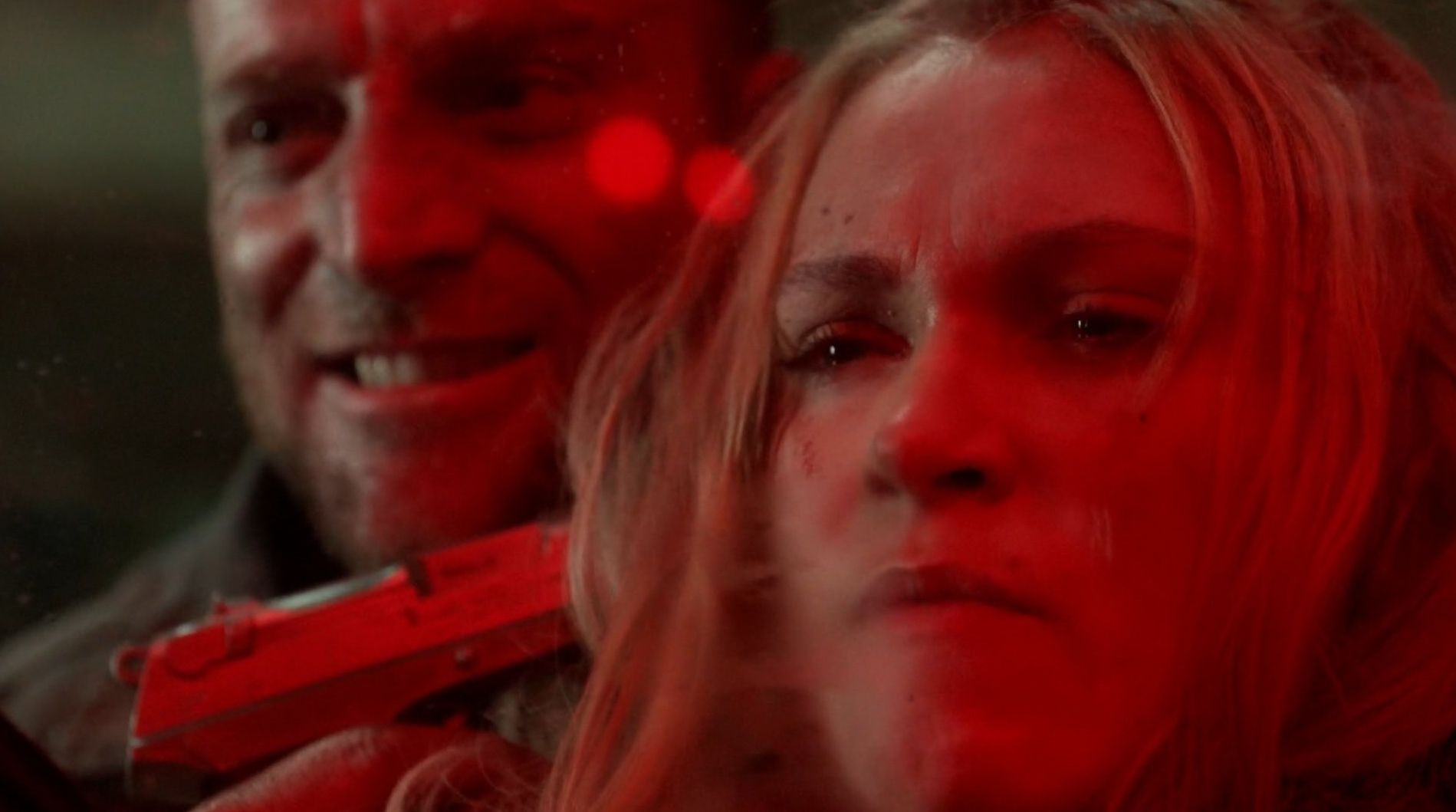 Clarke Griffin in The 100