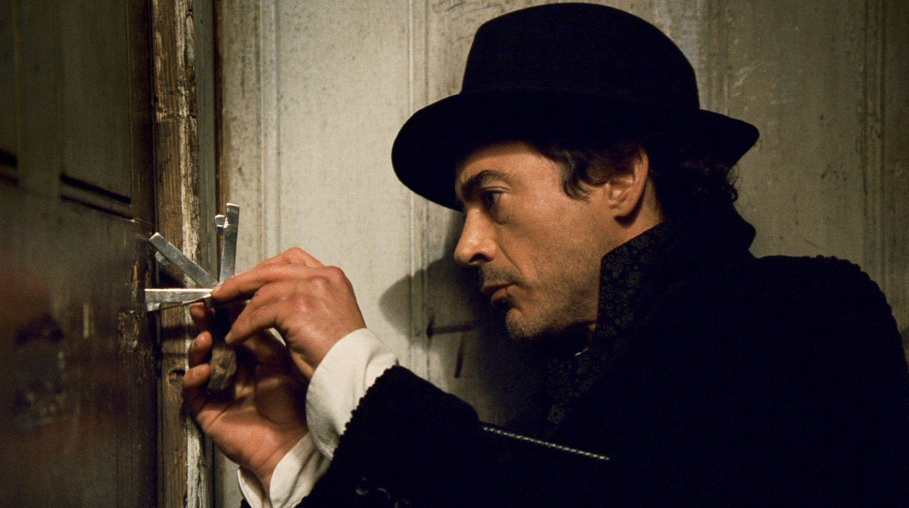 Sherlock Holmes 3 is still Happening, According to Robert