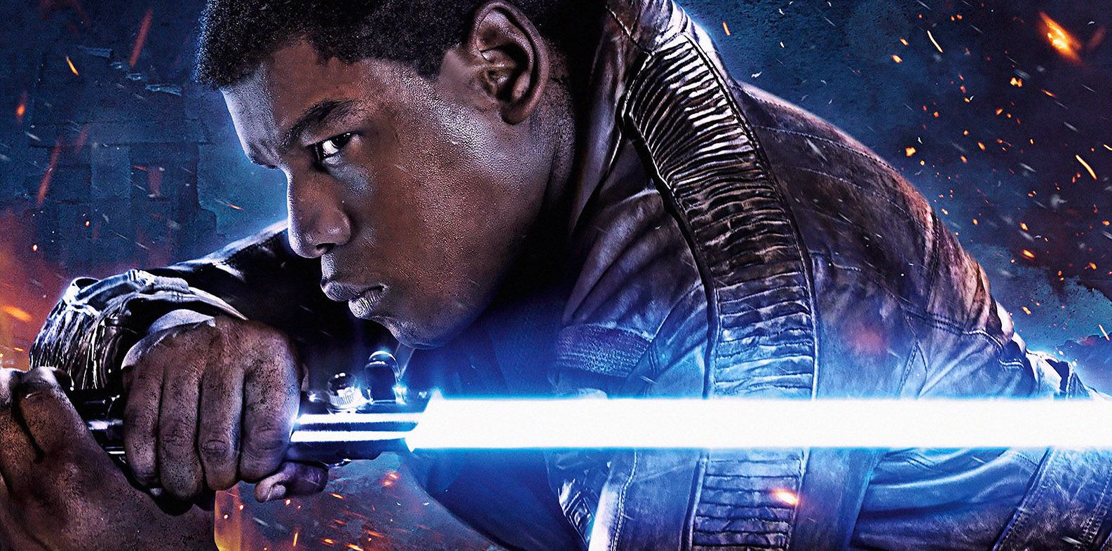 John Boyega, Star Wars: The Force Awakens