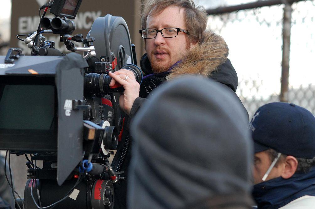 director James Gray