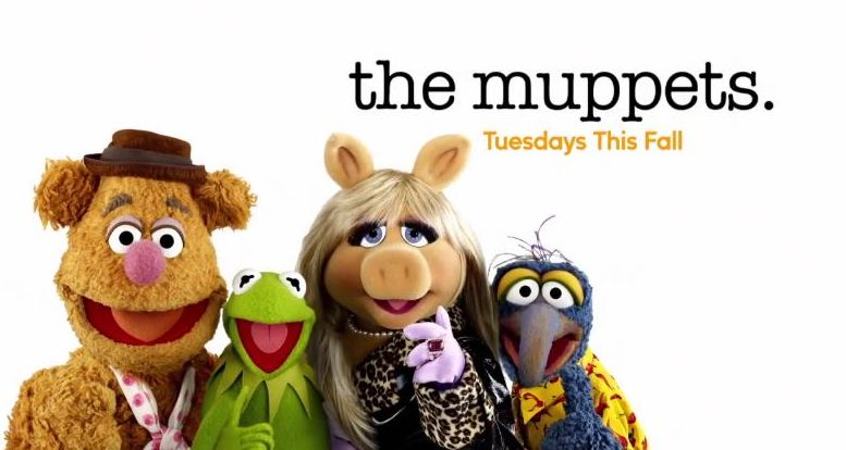 ABC axes 'The Muppets""