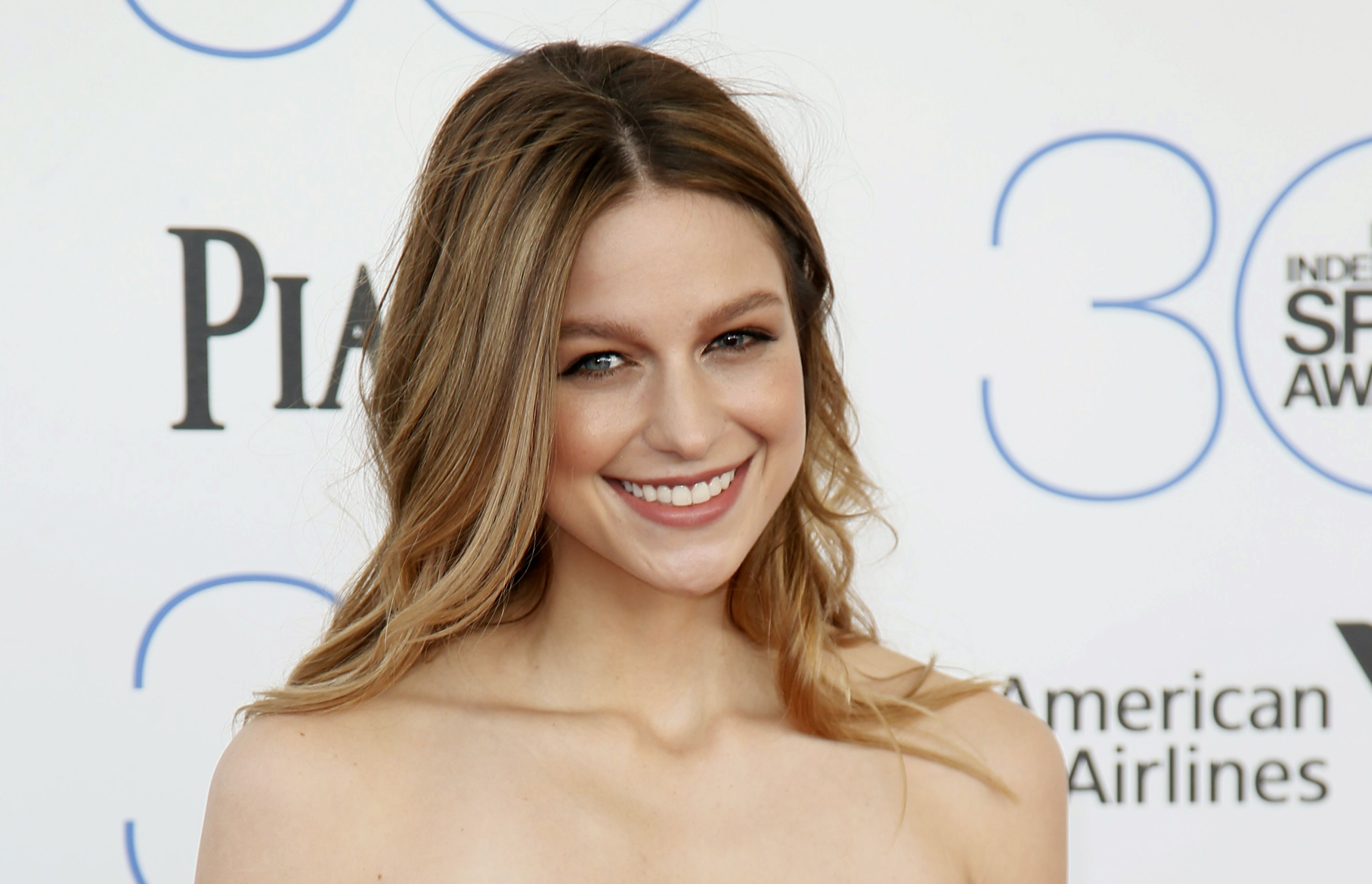 Melissa Benoist cast in Patriots Day