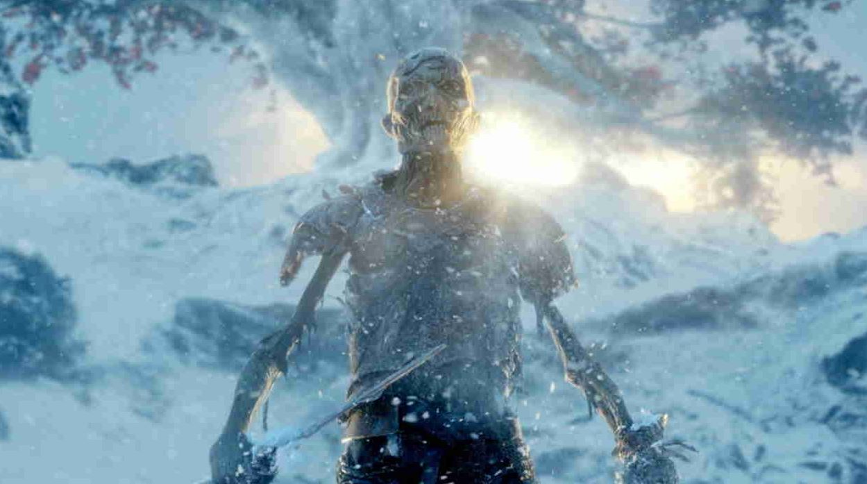Game of Thrones - Coldhands