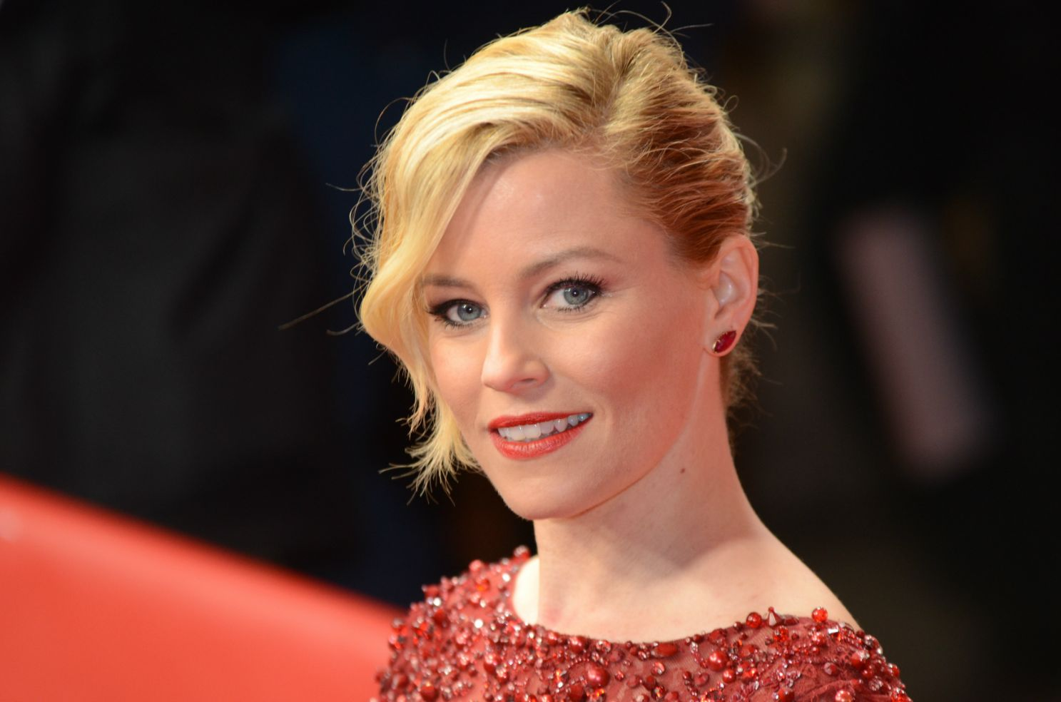 Elizabeth Banks departs Pitch Perfect 3