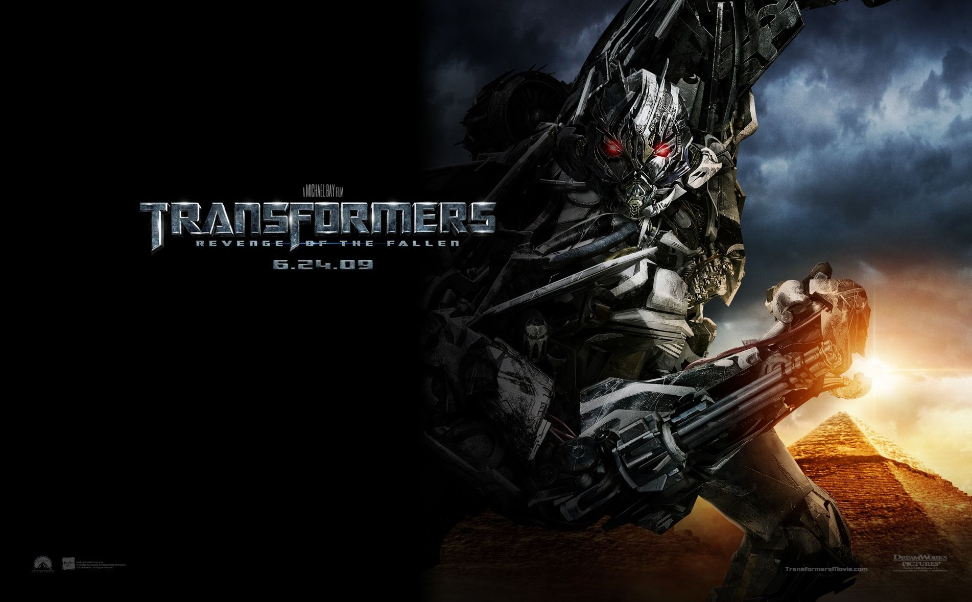 Megatron confirmed for The Last Knight