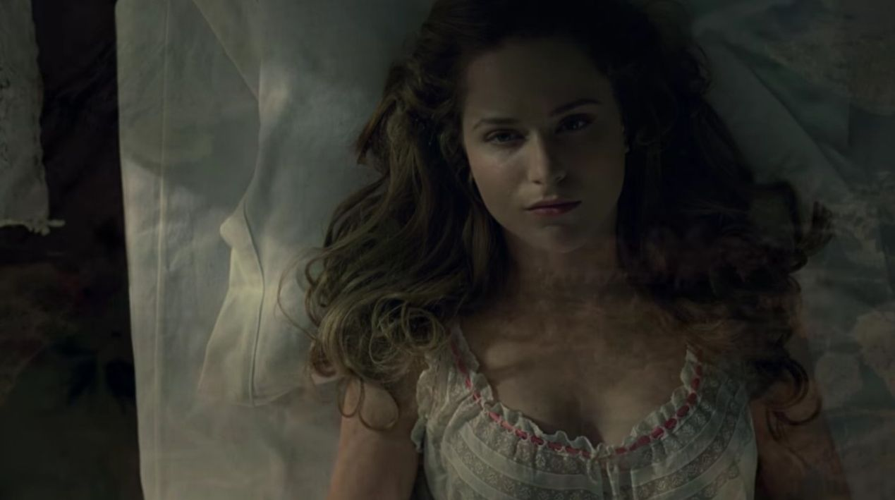 HBO Defends 'Westworld's' Use of Sexual Violence in the Pilot ...