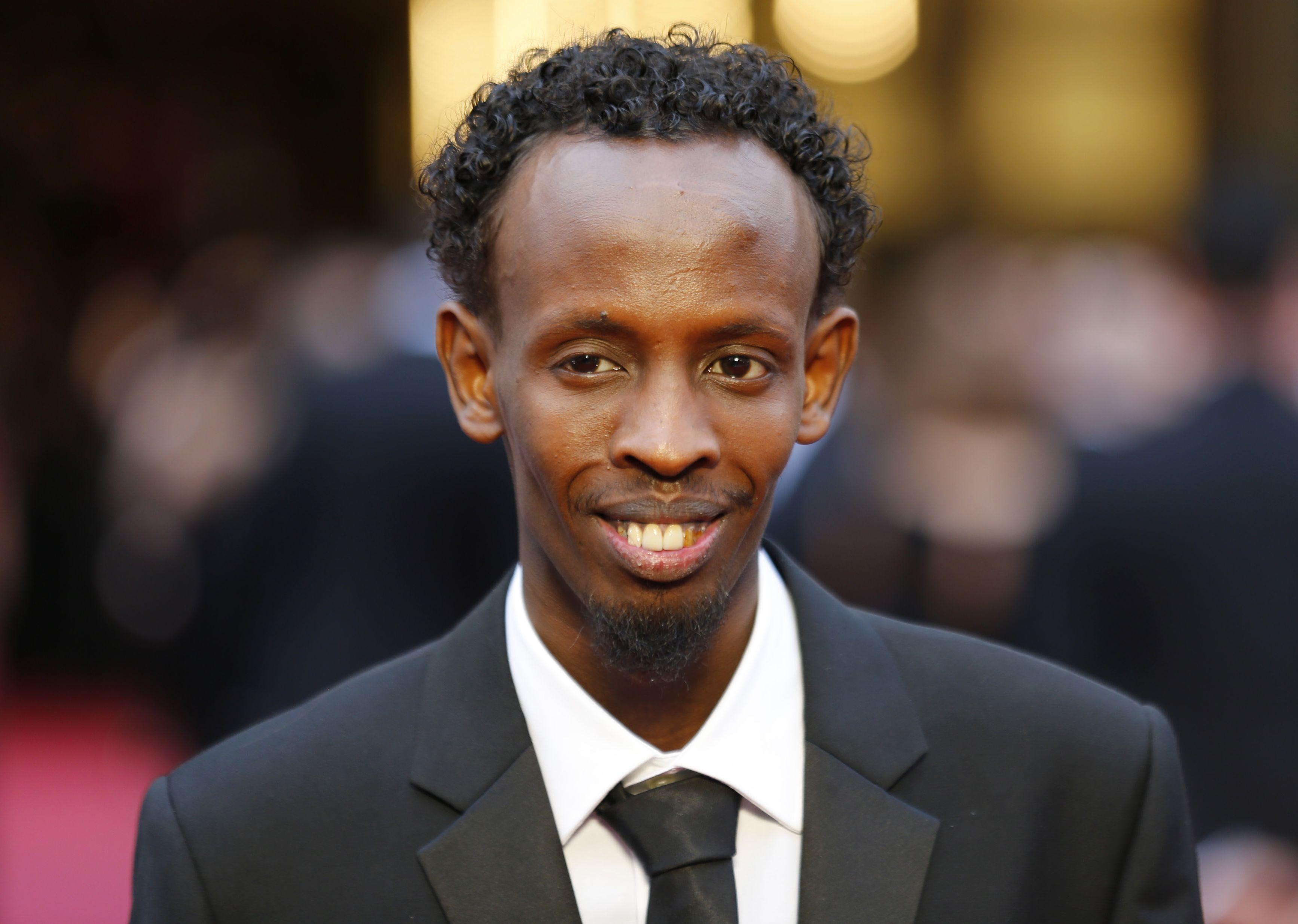 Barkhad Abdi joins Blade Runner 2