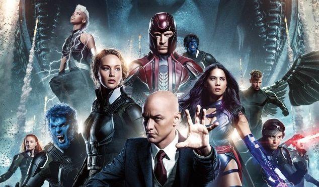 4226cb38a39b4 Simon Kinberg in Talks to Direct the Next X-Men Movie