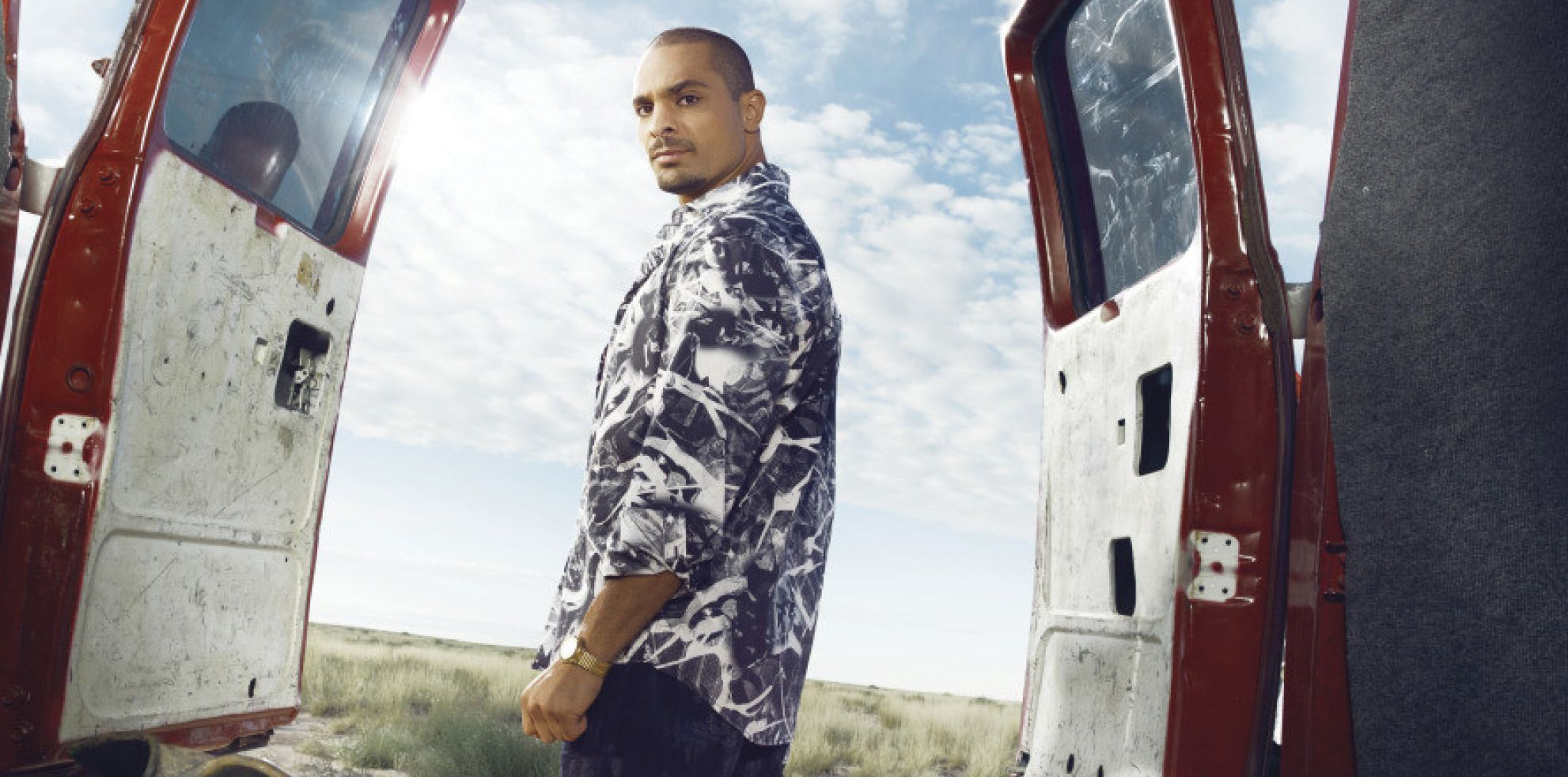 Michael Mando, Better Call Saul