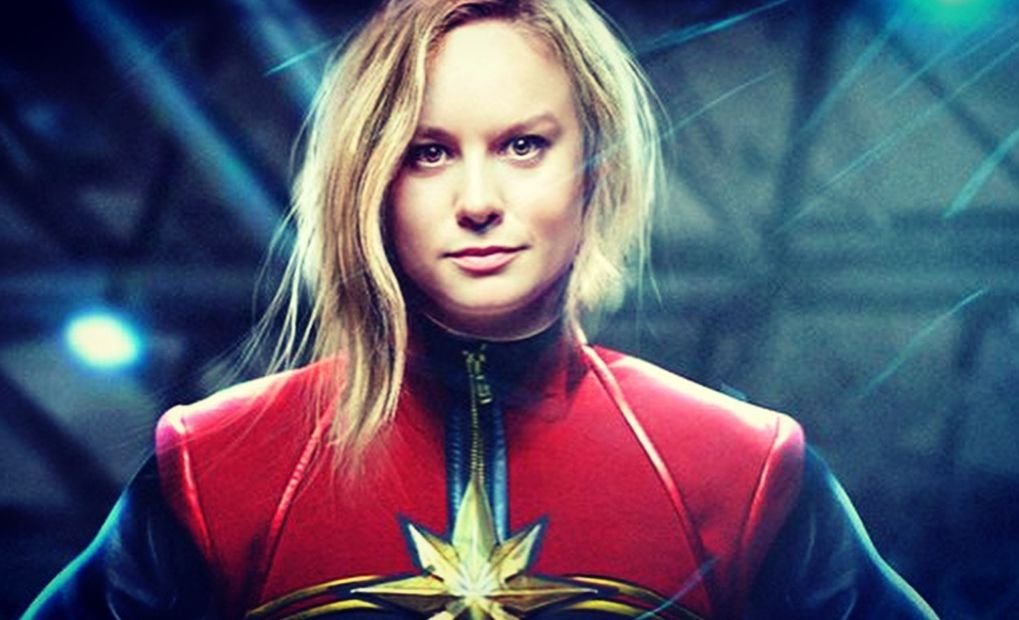 Brie Larson is currently in advanced talks for the role of C