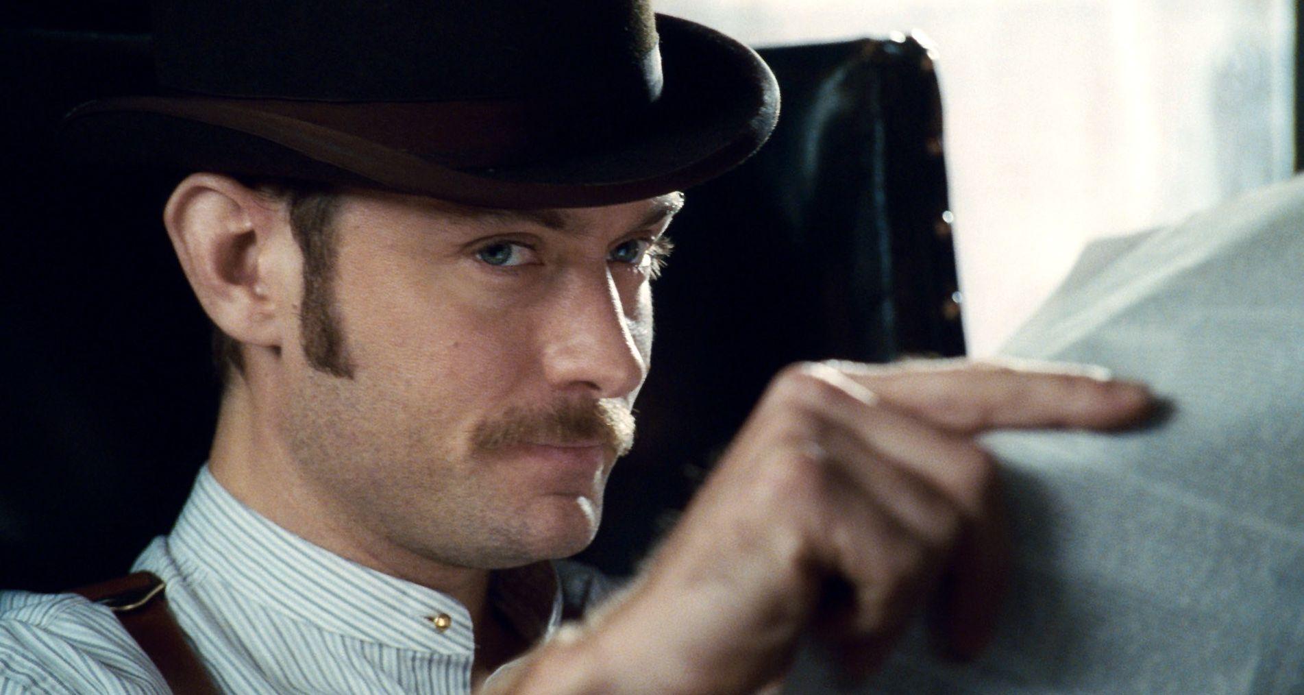 i love Sherlock Holmes... Jude Law Movies
