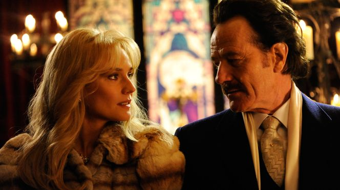 "Diane Kruger and Bryan Cranston in ""The Infiltrator"""