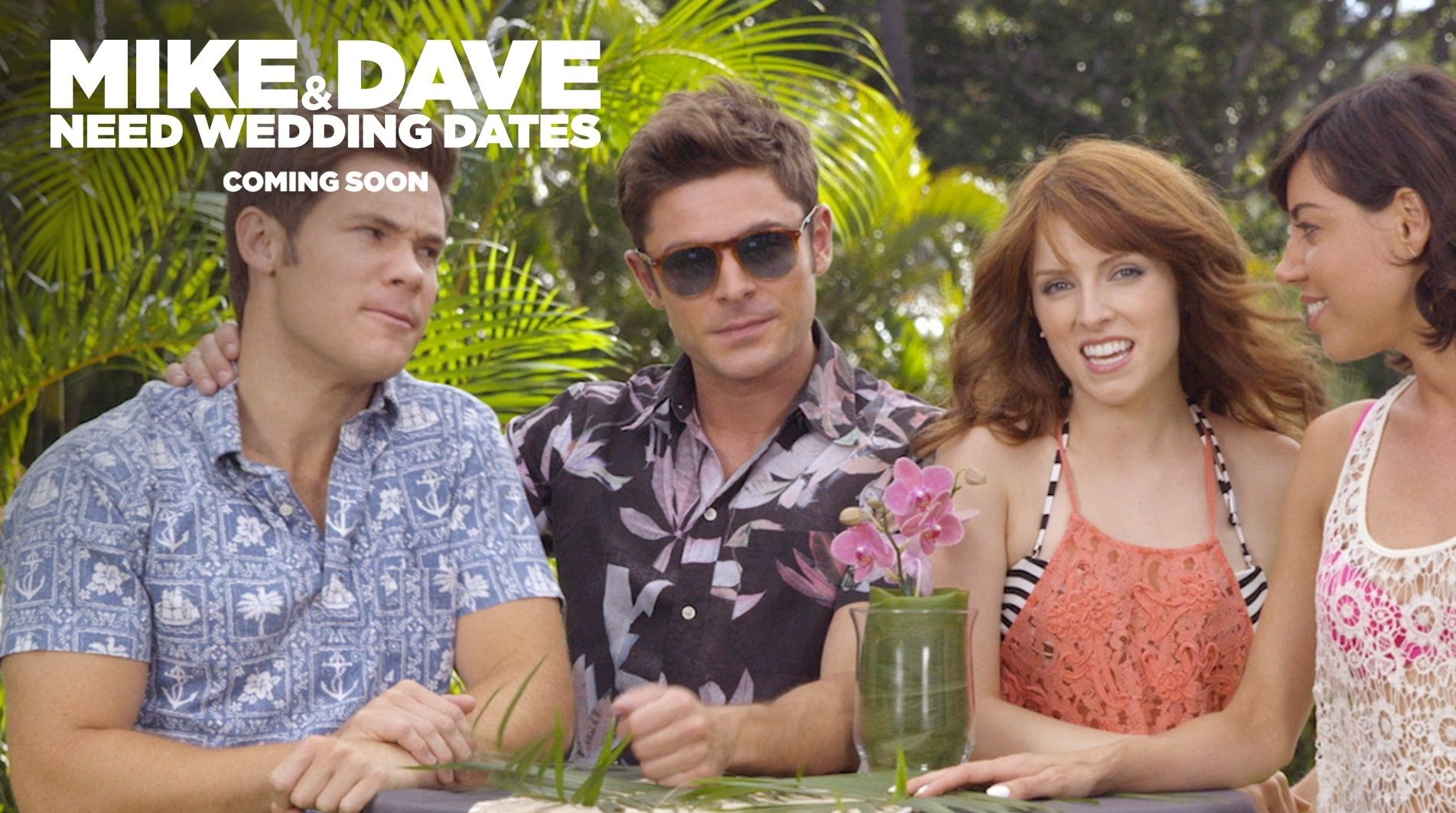 Movies Like Mike And Dave Need Wedding Dates.Mike Dave Need Better Movies Cultjer
