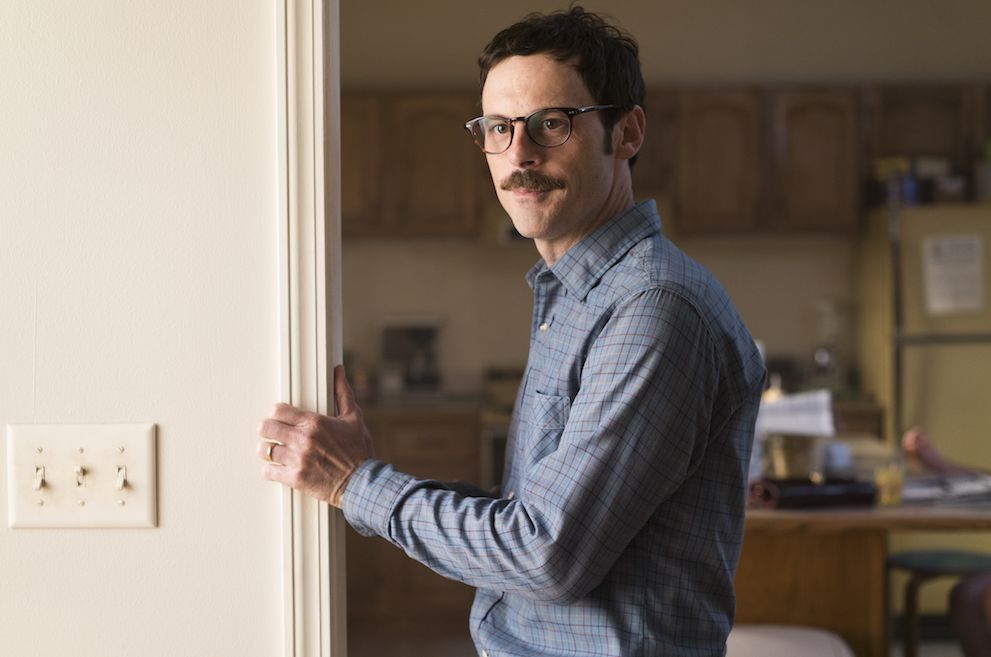 Scoot McNairy in Halt and Catch Fire Season 3