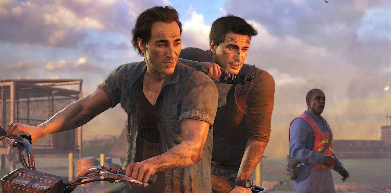 Uncharted 4: A Thief's End proves why there's no need for a