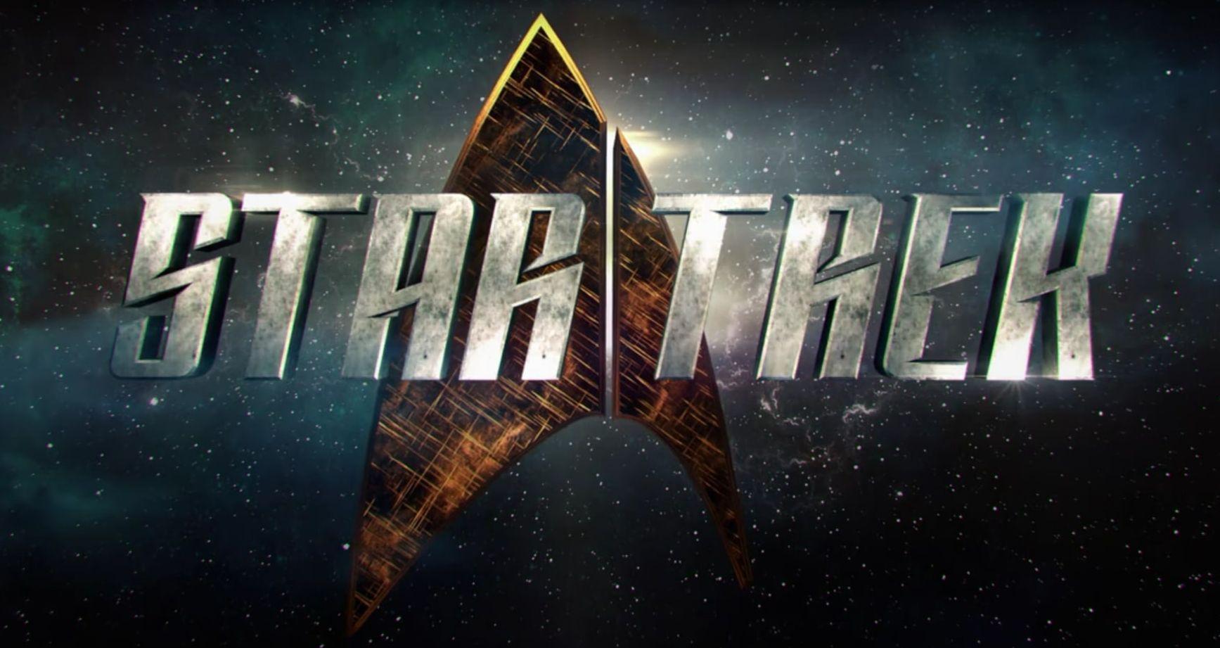 star trek series logo