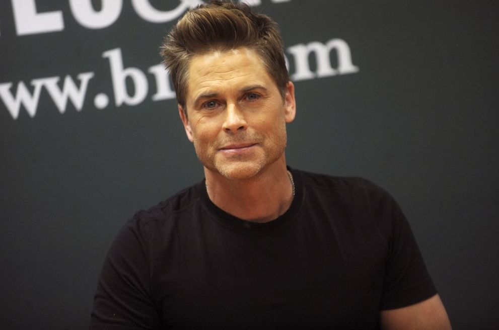 Rob Lowe joins Code Black