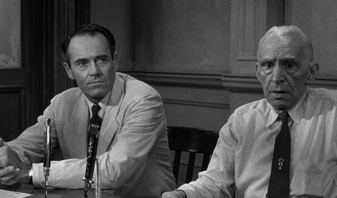 """12 angry men juror 9 12 angry men: sample essays (justice/jurors) owing to the 12 """"angry men the angle of the knife wound and the 9 th juror's age creates doubt in the."""