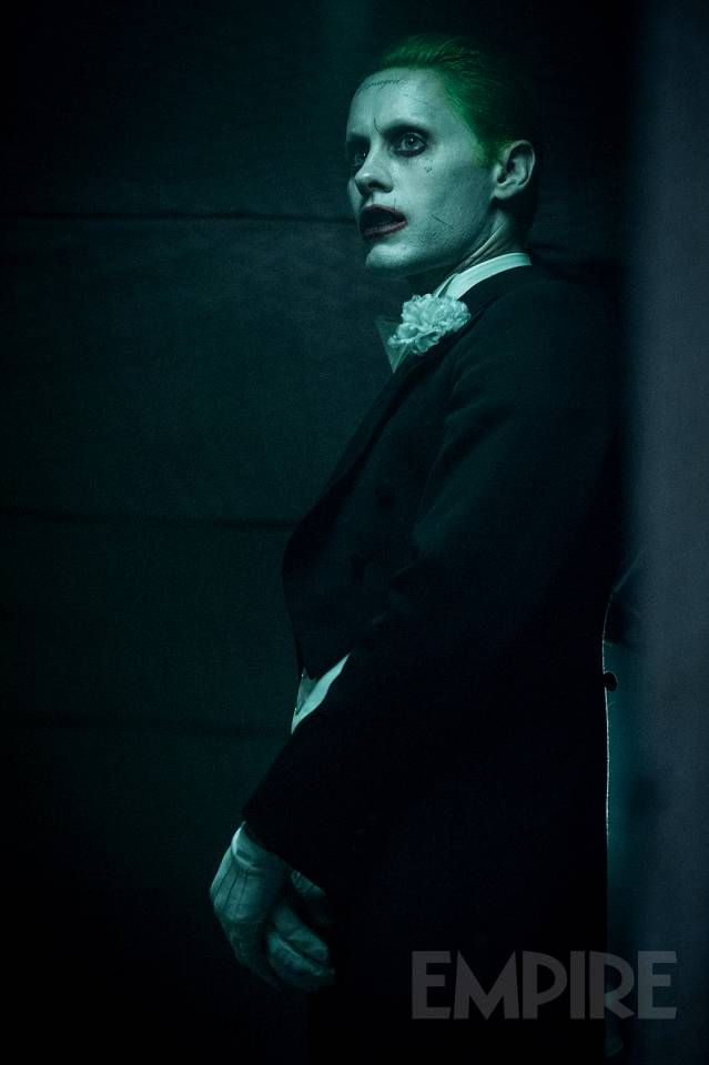Jared Leto As The Joker Cultjer