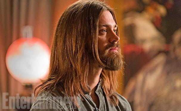 Jesus, The Walking Dead
