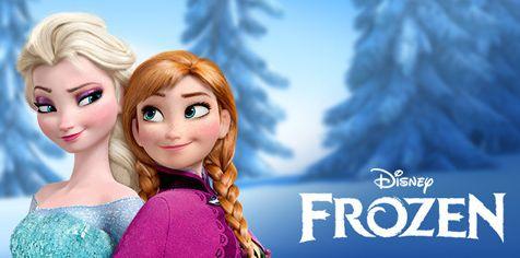 'Frozen' 2 is in development