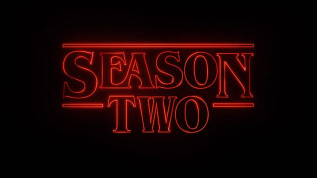 Season 2 unveiled