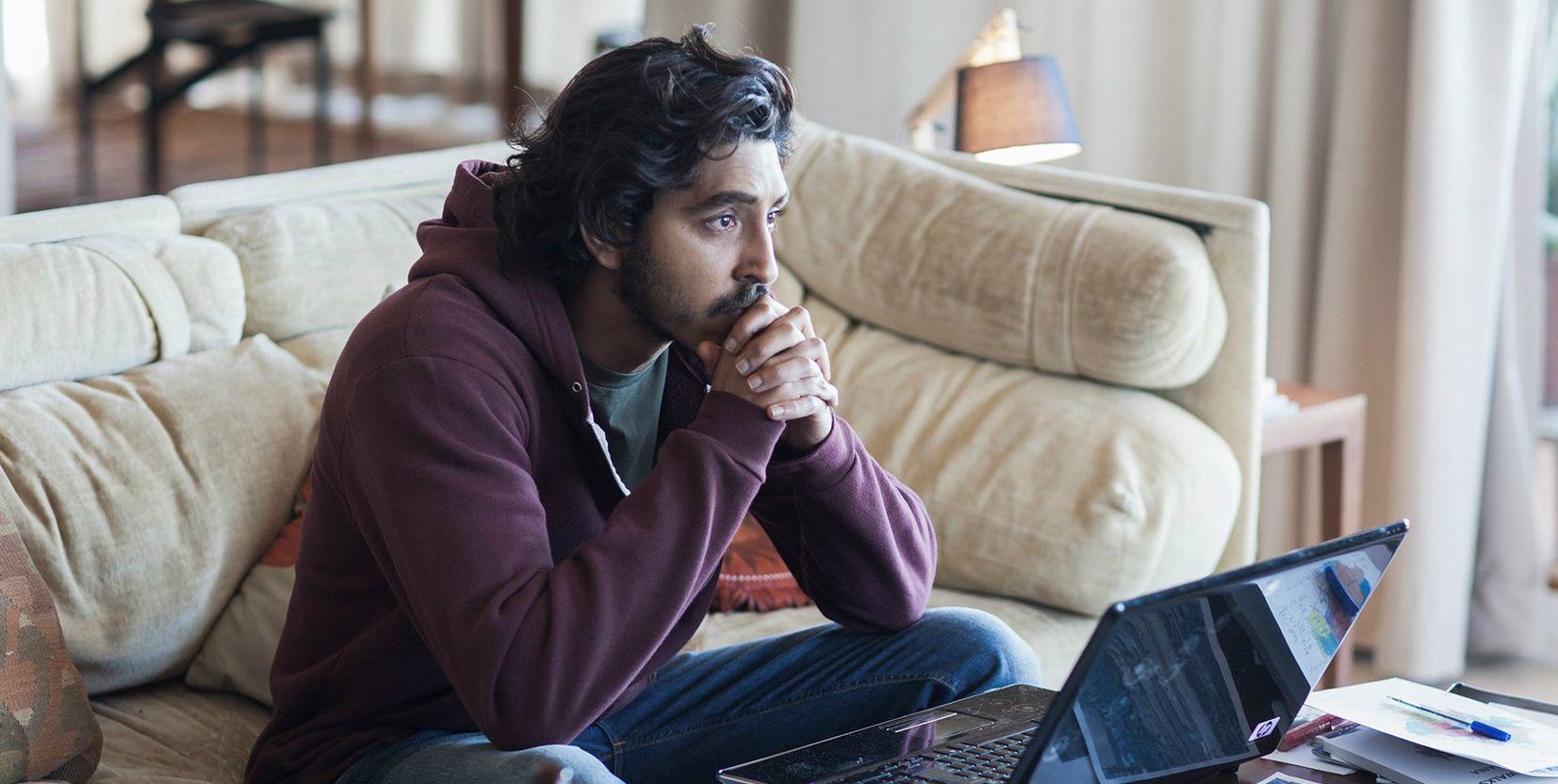 Dev Patel in 'Lion'