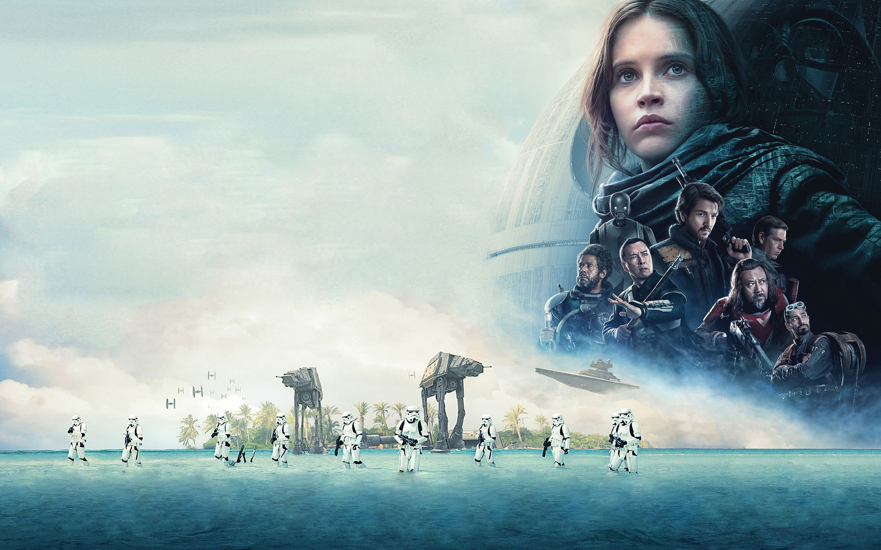 Rogue One Wallpaper