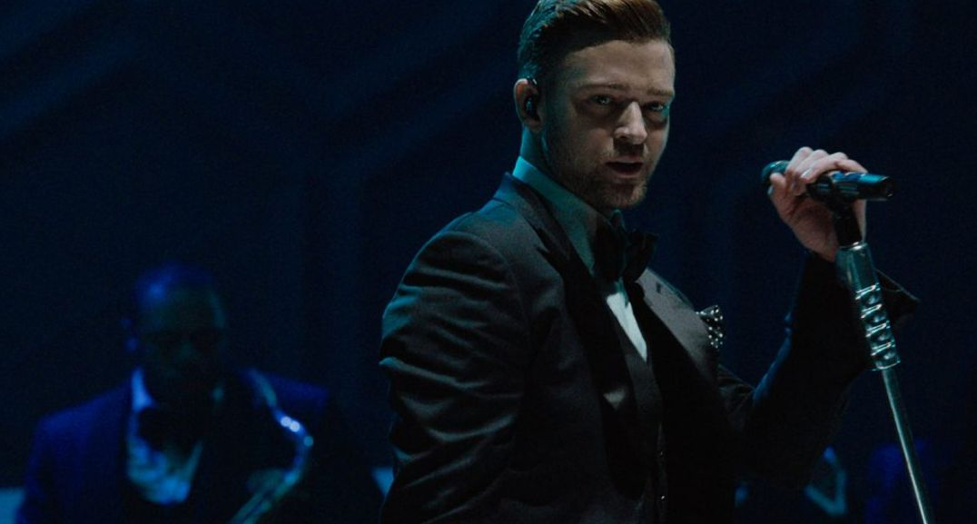 """Justin Timberlake in """"JT + The Tennessee Kids"""""""