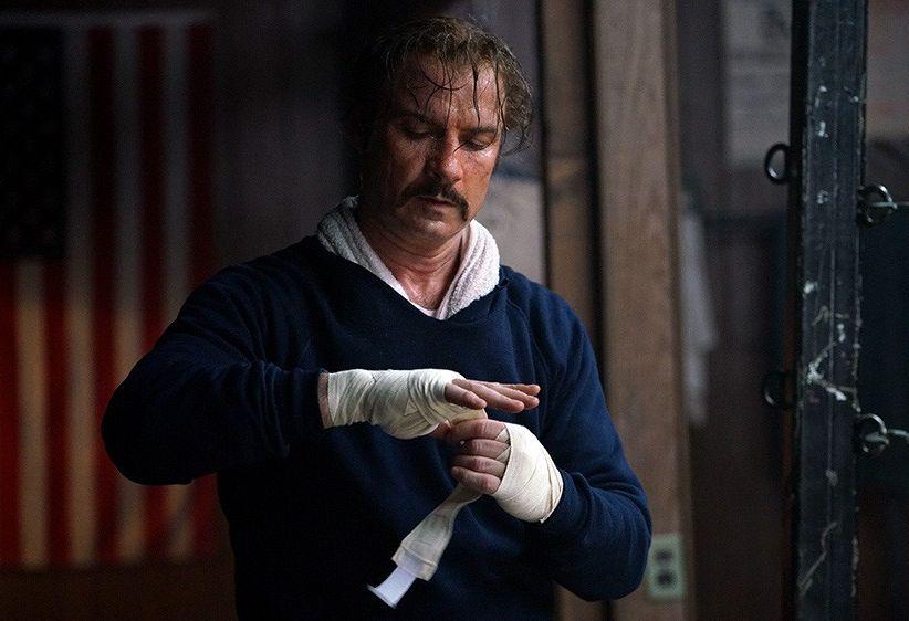 Liev Schreiber as Chuck Wepner