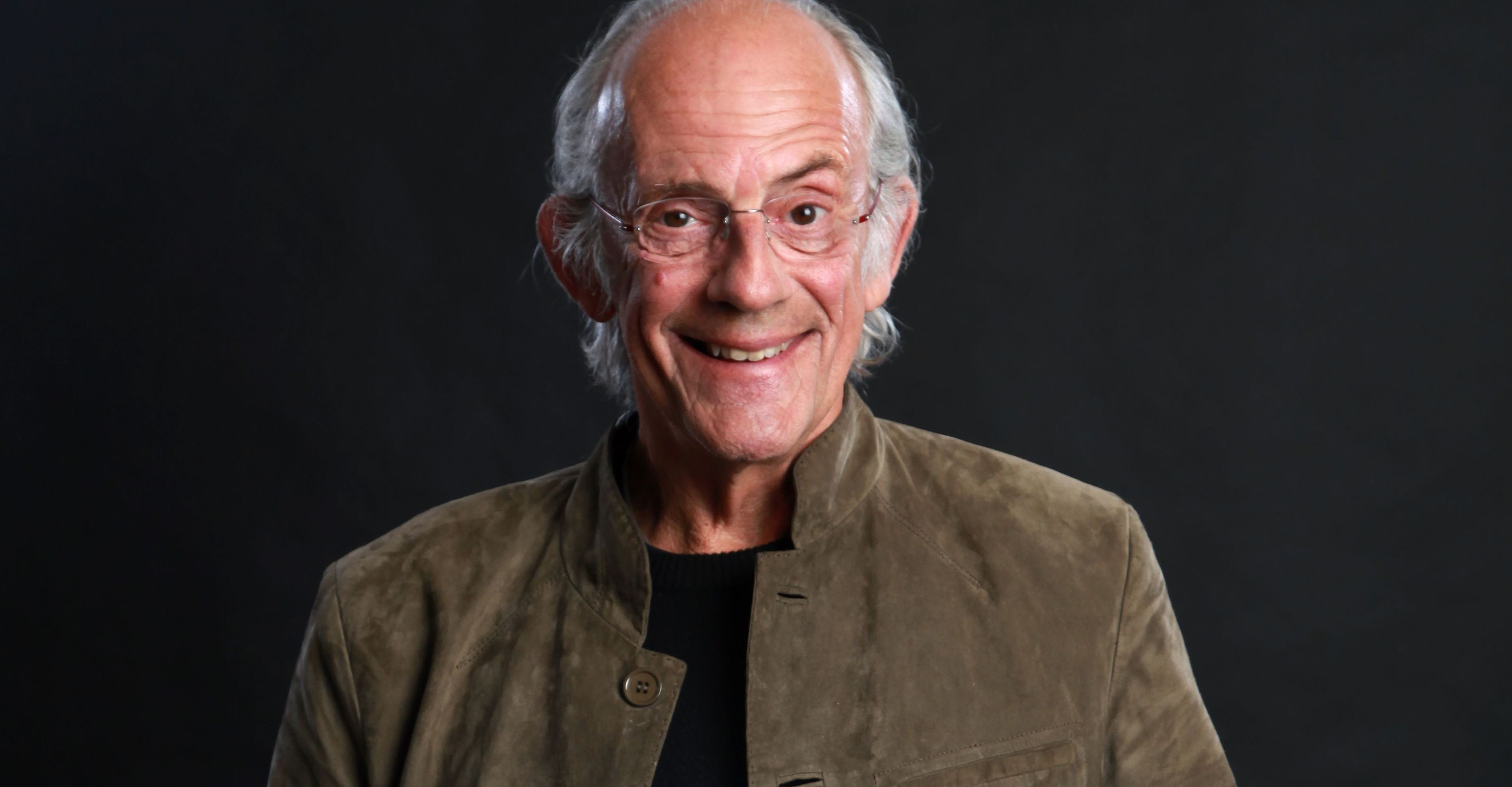 Christopher Lloyd to G...