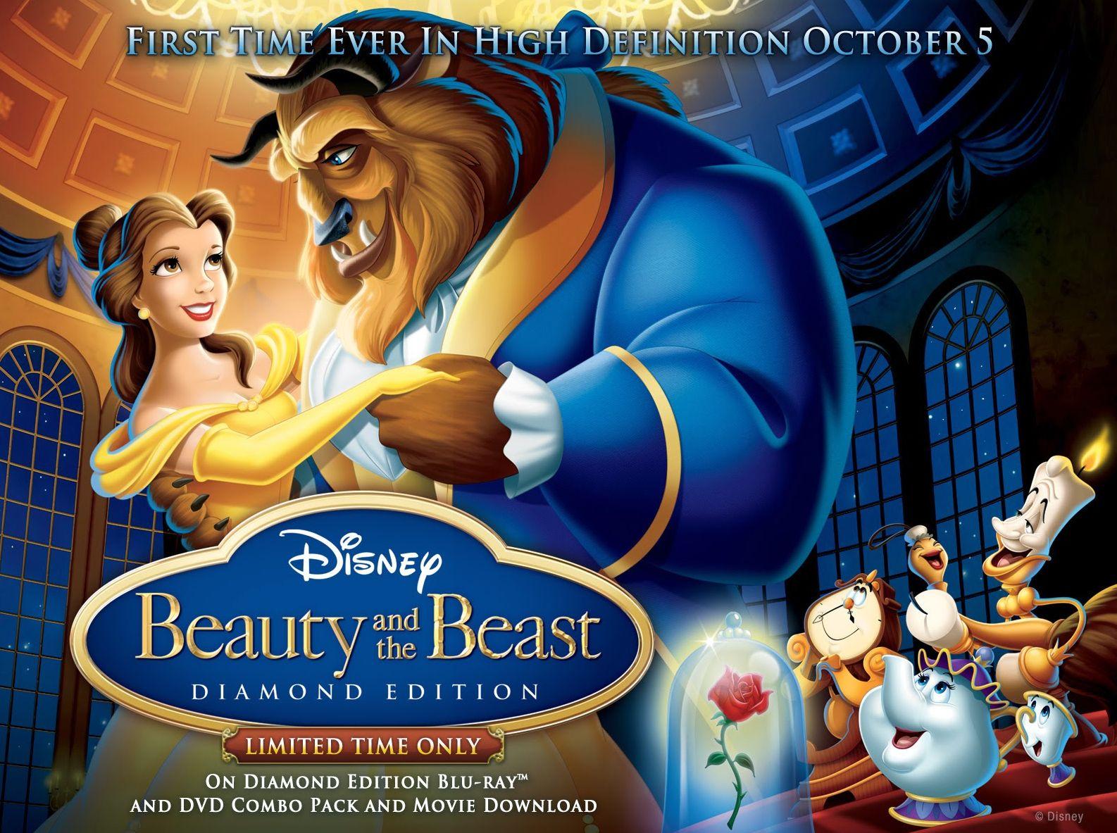 watch beauty and the beast putlockers