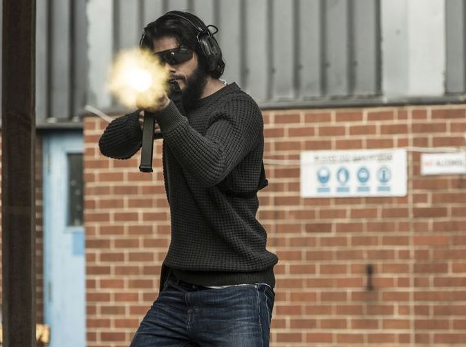New image from American Assassin