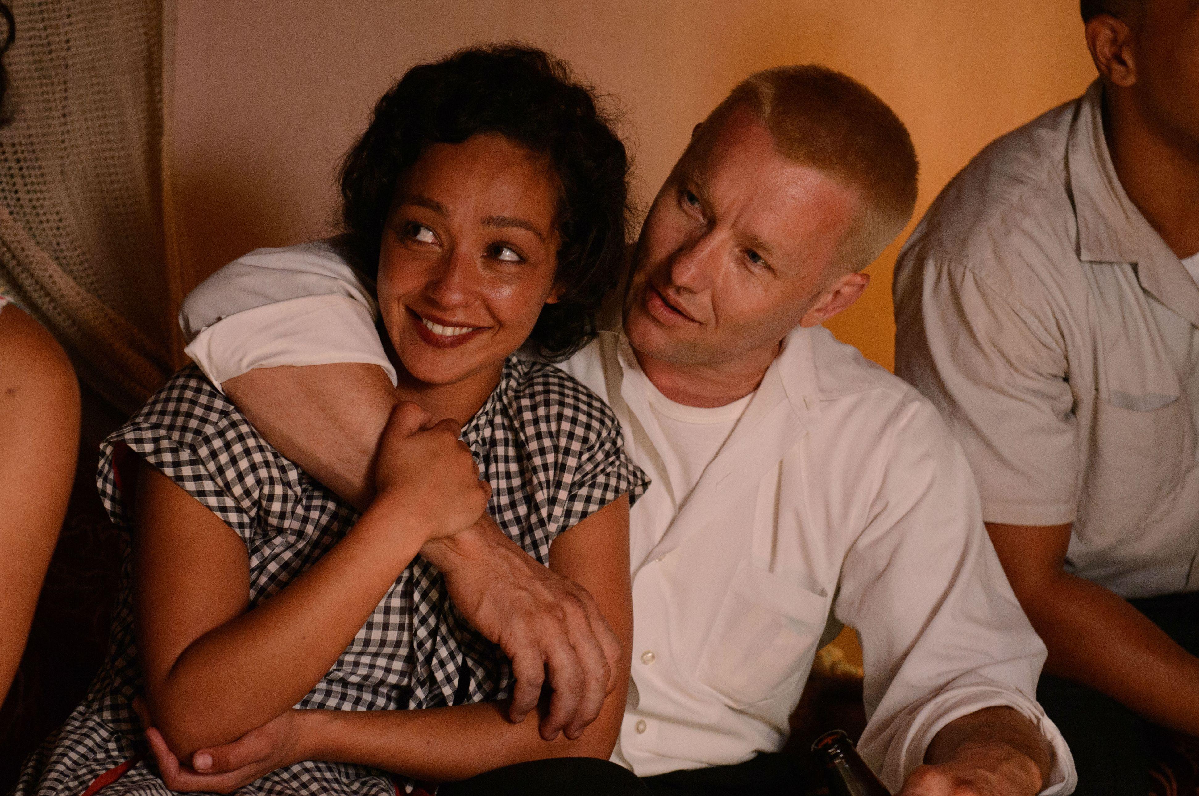 Ruth Negga in Loving
