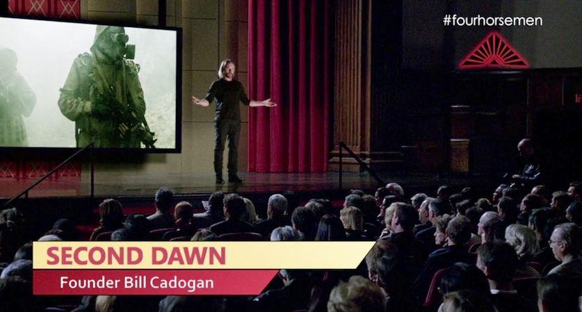 Bill Cadogan, The 100