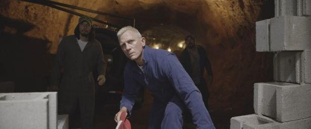 First image: Steven Soderbergh's 'Logan Lucky' gets August 1