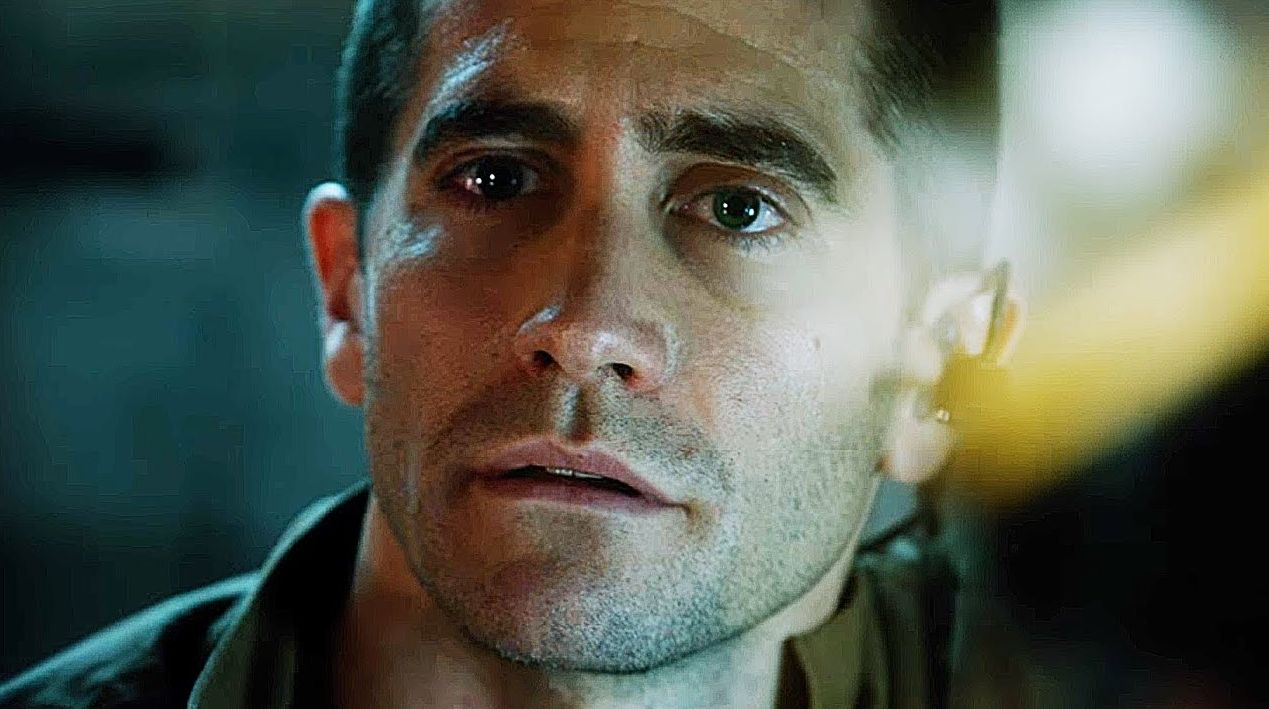 "Jake Gyllenhaal in ""Life"""