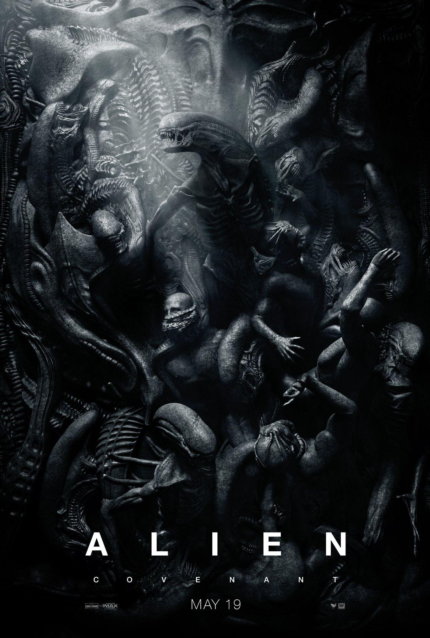post film review alien