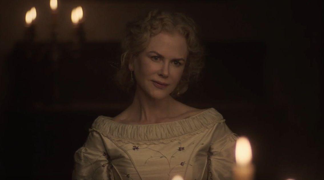 The Beguiled, Nicole Kidman