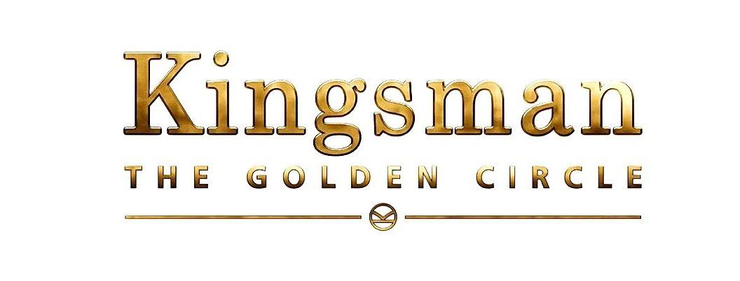 'Kingsman: The Golden Circle' Logo
